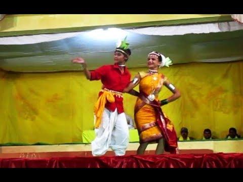 Ron Dohe Na Dada | रोंन दोहे ना दादा | Mix Gondi Songs Dance | Kachargad | कचारगड मेला २०१८