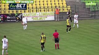 Siarka Tarnobrzeg vs Rozwój Katowice full match