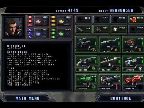 How to hack alien shooter 2 2015