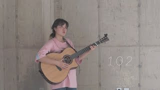 The 1975 - 102 (Cover) | Ji-In Mia Heo