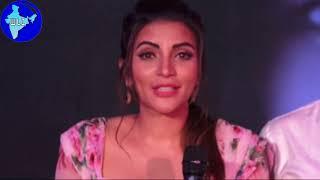 Shama Sikander Live - Sexoholic Short film , Emotional Shama Sikander on her battle with depression