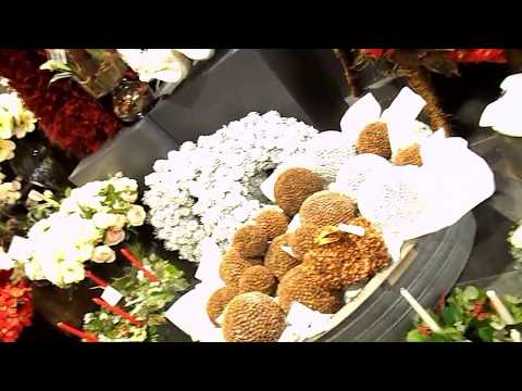 africa flower shop