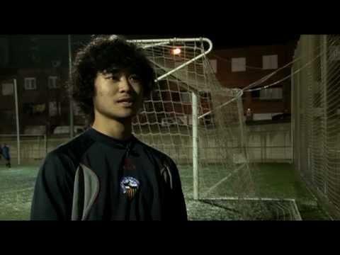 Hayato Yakumaru, un japonès al juvenil del Sabadell