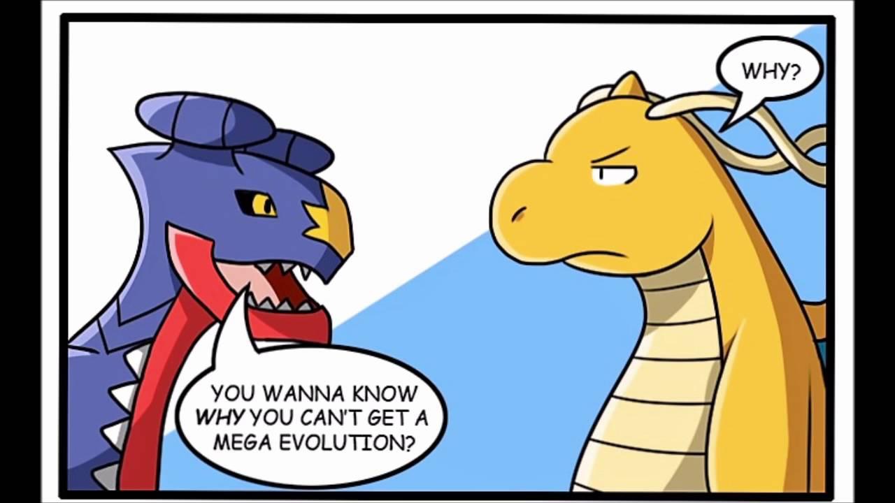 Mega Dragonite Pokemon