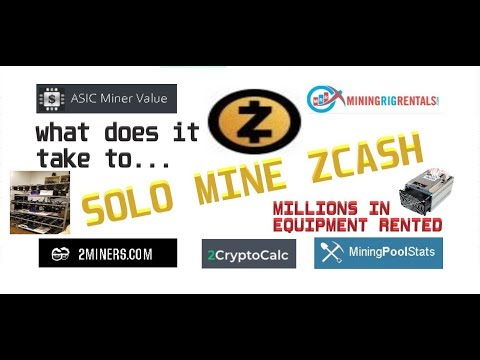 Стоимость Zcash
