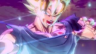 Dragon Ball XENOVERSE 2 - Trailer d'annonce
