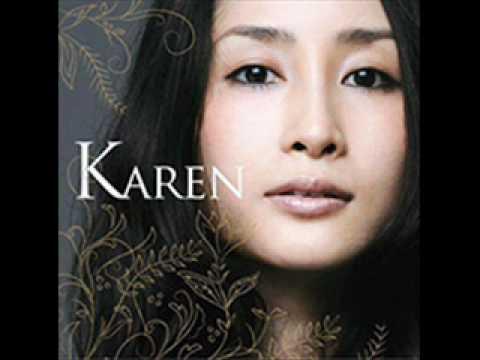 Karen Aoki - DEVIL MAY CARE