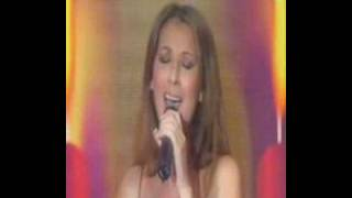 Celine Dion and il Divo- I believe in you