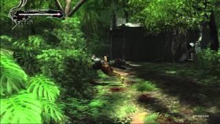 Kill Montage - Ninja Gaiden 3