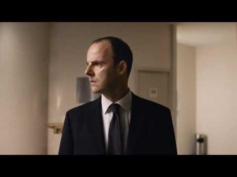 The International - film clip - 'Guggenheim'