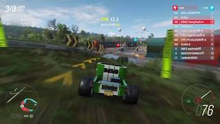 Epic Fails in Ranked Racing # Noob Driving