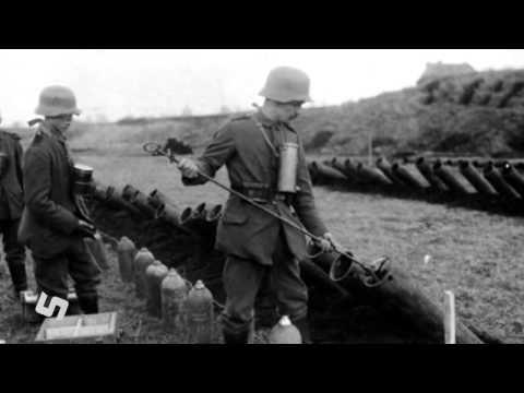 1.Dünya Savaşında Kullanılan 20 Süper Teknoloji
