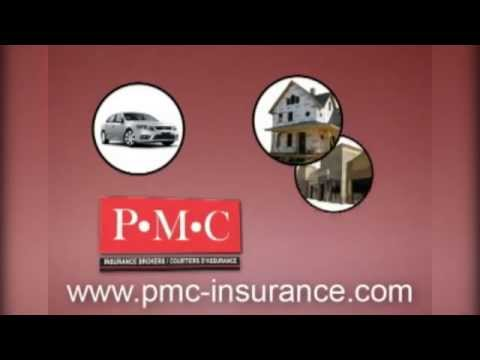 Hal Anderson Productions - PMC Insurance