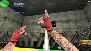 Counter-Strike 1.6:Тюрьма сервер *НОЧНОЙ ПОБЕГ* #274 cерия [ВИП+АДМИН+CУПЕРАДМИН]
