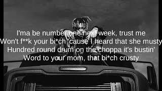 Juice Wrld What Else Lyrics UNRELEASED.mp3