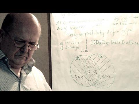 SPP 11. Logika aksjomatyczno-informacyjna