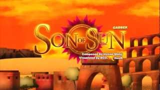 [DJMAX TECHNIKA 3] Son of Sun MX