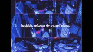 Haujobb - Distance
