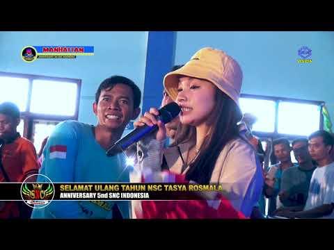 SELAMAT ULANG TAHUN MANHATTAN ANNIVERSARY SNC INDONESIA 5ND LIVE GEDUNG DASUM REMBANG