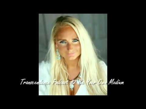 Podcast - How to Become Psychic with Jessica Alstrom