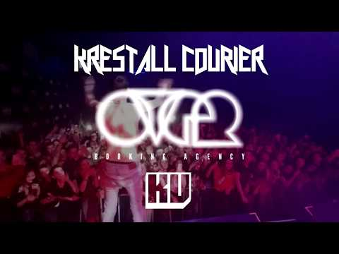 Смотреть клип KRESTALL / COURIER - Гранж отель [ LIVE ] онлайн бесплатно в качестве