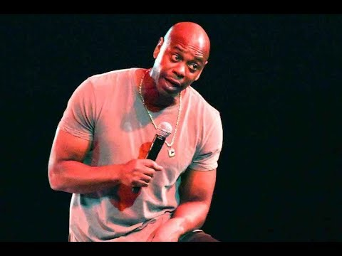 Dave Chappelle STAND UP SPECIAL Live San Francisco 2018
