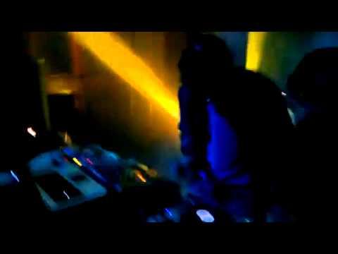 DJ Matt Powell