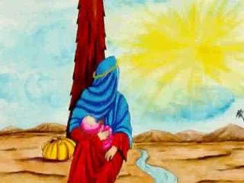 Prophet Ayyub (a)