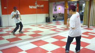How low- ludacris by Nick Fai (Rhythmusic Dance Studio)