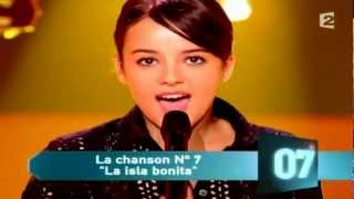 Alizée - La isla bonita (La chanson No7) HD.MP4