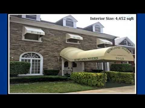 Investment Property for Sale in Philadelphia PA | 7013 Torresdale Ave