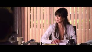 Horrible Bosses - Sex-Crazed Nympho - in cinemas 22 July
