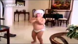 Funny Things | Funny Videos | Funniest Baby Shakira Dancing (must watch)