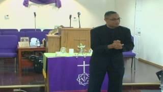 Virtuous Women - Pastor James Parker - True Purpose Church 05-28-17