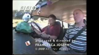 Driving School - Episode 1