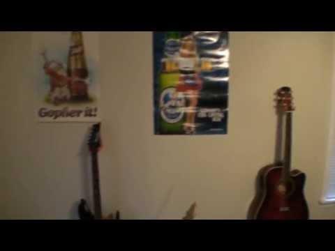 home depot guitar hanger