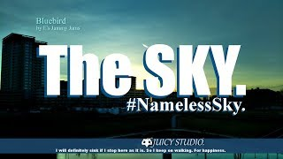 T-Site Kashiwanoha. :: The SKY #NamelessSky - Relax Timelapse.