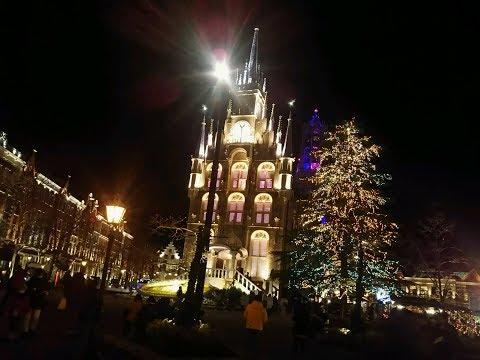 HUIS TEN BOSCH -Dutch Amusement Park in Japan?