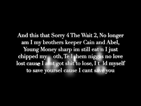 Lil Wayne - Coco [Remix] Lyrics (Sorry 4 The Wait 2)