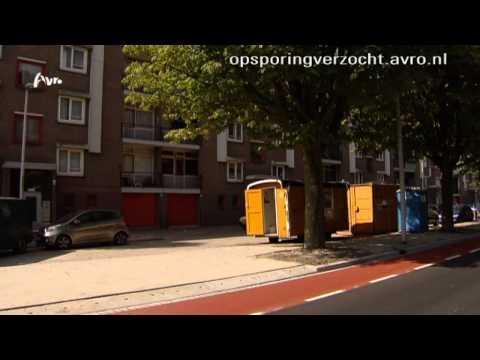 Rotterdam: Mislukte plofkraak geldautomaat van de ABN/AMRO-bank op de Peppelweg