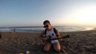 Feduk - Волна Пошла ( Bali live )
