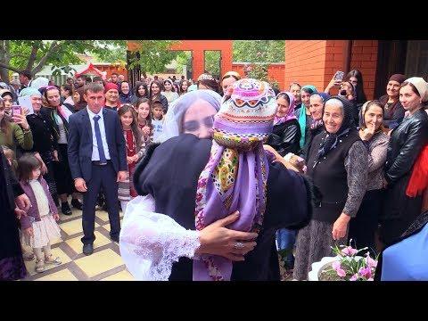Свадьба Артура и