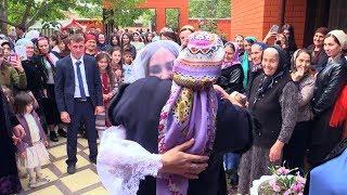 Свадьба Артура и Карина. 1.10.2017. Толстой-Юрт. Студия Шархан