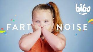 Video 100 Kids Make A Fart Noise   100 Kids   HiHo Kids download MP3, 3GP, MP4, WEBM, AVI, FLV Februari 2018