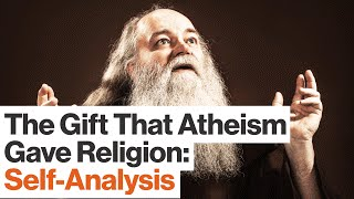 How Atheist Values Help Correct Religion's Mistakes | Rob Bell