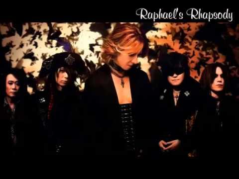 X JAPAN (X) - Born To Be Free (Demo)