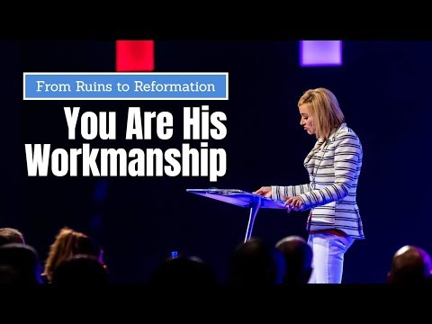 From Ruins To Reformation   Paula White-Cain Mp3