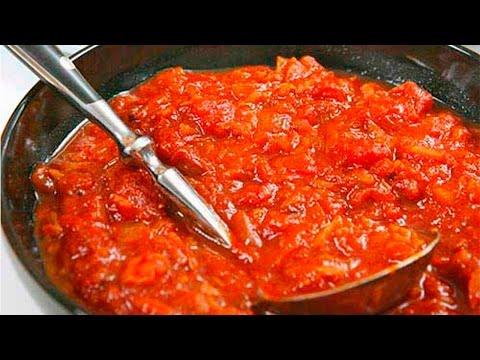 Curso Processamento de Tomate