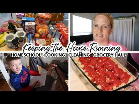 keeping-the-house-running-/-homeschool,-cooking,-cleaning,-grocery-haul
