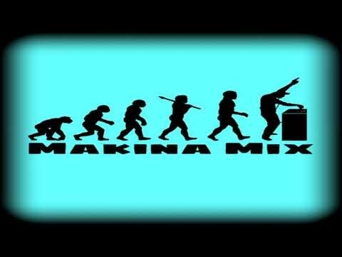 Makina Mix 3/3/18